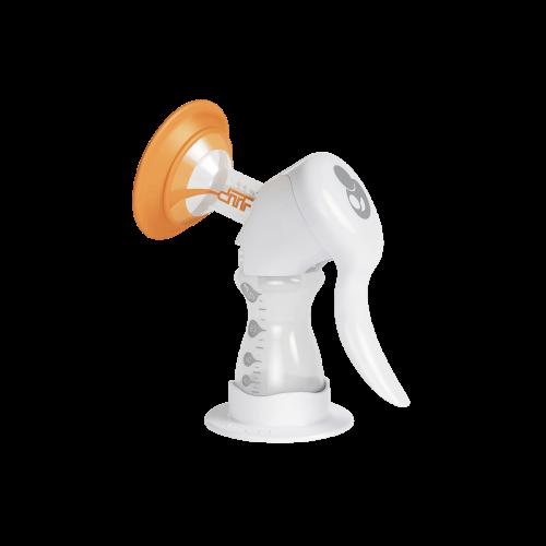 Ручний молоковідсмоктувач